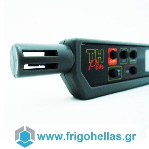 PTH8708 POCKET DIV Θερμόμετρο & Υγρόμετρο προσφορές   εργαλεία για ψυκτικούς   θερμόμετρα  εργαλεία για ψυκτικούς   θερμόμ