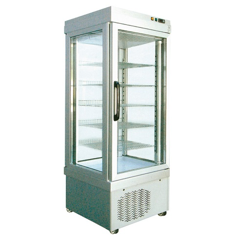 TEKNA 5400NFN Επαγγελματικά Ψυγεία Βιτρίνες Παγωτού Κατάψυξης (Με 1 Πόρτα & Βεβα επαγγελματικός εξοπλισμός   επαγγελματικά ψυγεία   όρθιες βιτρίνες ζαχαροπλαστικ