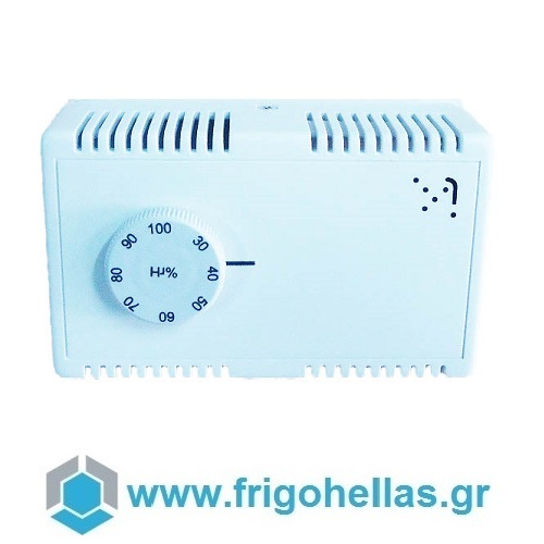 DBZH-101 Υγροστάτης Μηχανικός Χώρου (30-100% Υγρασία) εργαλεία για ψυκτικούς   θερμόμετρα   υγρασιόμετρα  επαγγελματικός εξοπλισμός