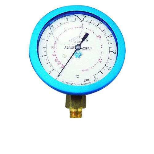 Wigam BL60/2R1/A Μανόμετρο Λαδιού Χαμηλής Πίεσης R410a προσφορές   εργαλεία για ψυκτικούς   μανόμετρα  εργαλεία για ψυκτικούς   κάσες μ