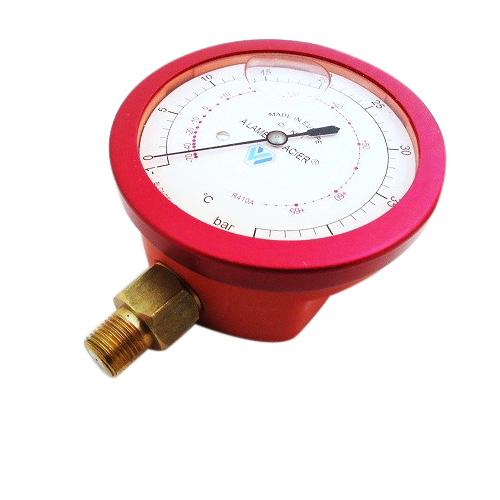 Wigam BL60/45R1 Μανόμετρο Λαδιού Υψηλής Πίεσης R410a προσφορές   εργαλεία για ψυκτικούς   μανόμετρα  εργαλεία για ψυκτικούς   κάσες μ