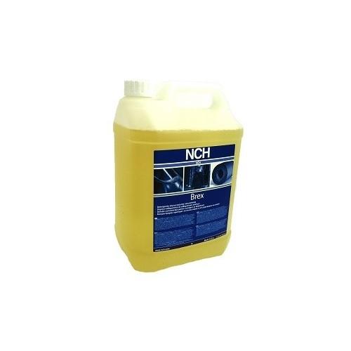 NCH Europe BREX Υγρό Καθαρισμού Αλάτων Κυκλωμάτων Νερού (Συσκευασία: 5Lit - Αραί υλικά εγκαταστάσεων   καθαριστικά αλάτων