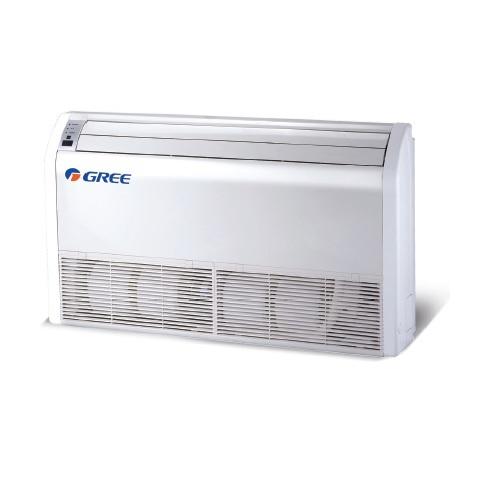 GREE GRC-501 EI/3JA-N2 Κλιματιστικά Δαπέδου & Οροφής DC Inverter 380Volt - Ονομα κλιματισμός    gree κλιματιστικά  κλιματισμός    gree κλιματιστικά   οροφής   δα