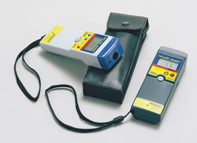 Ritchie YELLOW JACKET 69237 Ψηφιακό Θερμόμετρο Υπερύθρων με Λέιζερ - Laser εργαλεία για ψυκτικούς   θερμόμετρα   υγρασιόμετρα  εργαλεία για ψυκτικούς   θερ