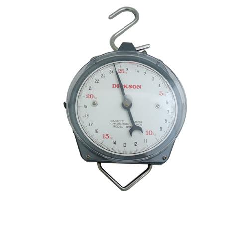 DICKSON DHS-6100 Ζυγαριά Μηχανική Κρεμαστή - Ικανότητα ζύγισης: 100kg / Υποδιαίρ επαγγελματικός εξοπλισμός   ζυγαριές  ζυγοί  επαγγελματικός εξοπλισμός   ζυγαριέ