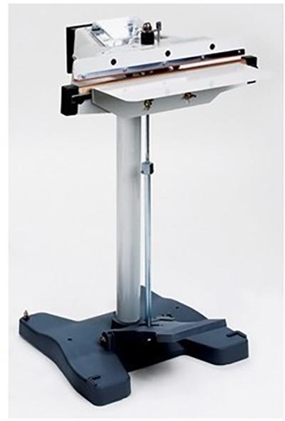 CAS CNI600/5 Ποδοκίνητο Θερμοκολλητικό - Μήκος Κόλλησης: 600mm επαγγελματικός εξοπλισμός   συσκευές επεξεργασίας τροφίμων   θερμοκολλητικά χειρ