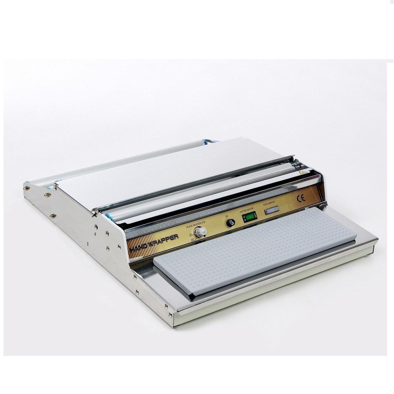 CAS CNW500 Συσκευή Μεμβράνης - Πλάτος Κόλλησης: 500mm επαγγελματικός εξοπλισμός   συσκευές επεξεργασίας τροφίμων   θερμοκολλητικά χειρ