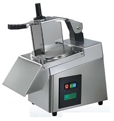 GAM CUOCOJET Inox Πολυκοπτικό Μηχάνημα Τροφών - 0,75HP/380Volt black week προσφορές   κοπτικά μηχανήματα  επαγγελματικός εξοπλισμός   συσκευές