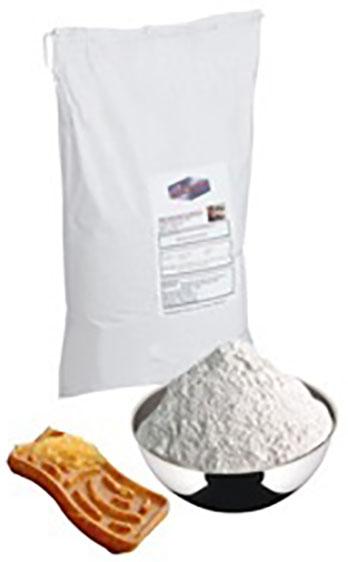 Neumarker 05-20126 Μίγμα για Βάφλες Croustilados (Έτοιμη Συσκευασία των 10Kg) black week προσφορές   μίγματα κρέπας   βάφλας  επαγγελματικός εξοπλισμός   φούρ