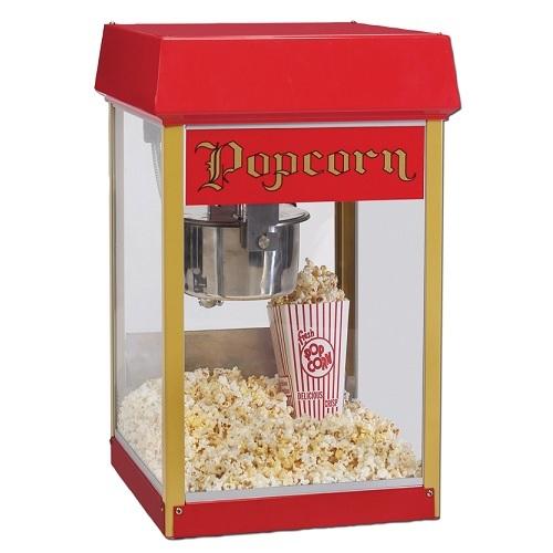 GOLD MEDAL 61-12404 FunPop Επαγγελματικές Μηχανές Pop Corn Πόπ Κόρν - Παραγωγή:  επαγγελματικός εξοπλισμός   μηχανές πόπ κόρν   pop corn   μαλλί της γριάς   μηχα
