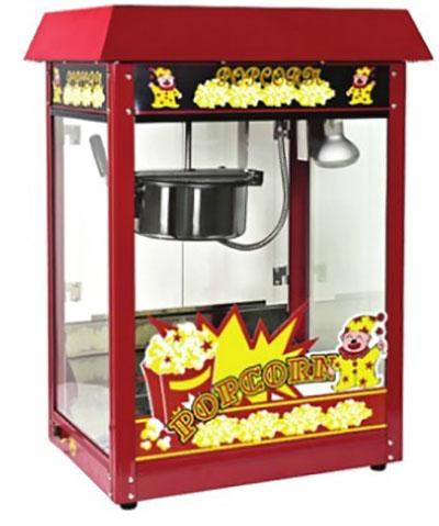 Neumarker 67-11087 RCPR-16E Επαγγελματικές Μηχανές Pop Corn Πόπ Κόρν - Παραγωγή: επαγγελματικός εξοπλισμός   μηχανές πόπ κόρν   pop corn   μαλλί της γριάς  επαγγ