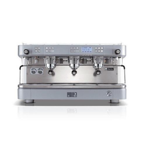 Dalla Corte DC PRO 3 Αυτόματη Δοσομετρική Μηχανή Καφέ Espresso ( Groups: 3 ) επαγγελματικός εξοπλισμός   μηχανές καφέ   συσκευές για bar   μηχανές καφέ καθαρ