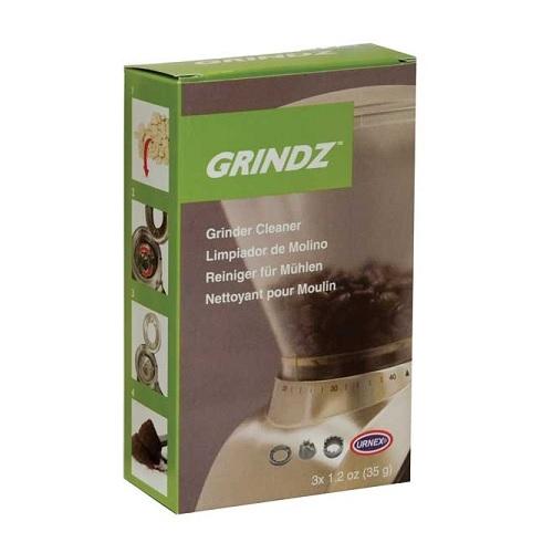 URNEX Grindz Home Καθαριστικό Μύλων Αλέσεως Οικιακής Χρήσης επαγγελματικός εξοπλισμός   μηχανές καφέ   συσκευές για bar   μηχανές καφέ καθαρ