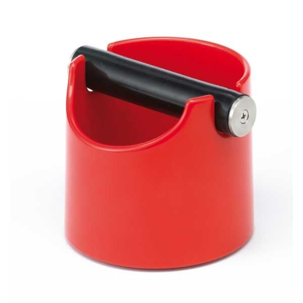 JOE FREX kbr Red Δοχείο Χτυπήματος Κλείστρου Καφέ επαγγελματικός εξοπλισμός   μηχανές καφέ   συσκευές για bar   μηχανές καφέ καθαρ