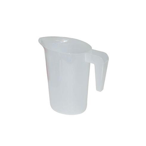 COFFEE QUEEN Δοσομετρητής Πλαστικός 2,5Lit επαγγελματικός εξοπλισμός   μηχανές καφέ   συσκευές για bar   αξεσουάρ για μηχαν