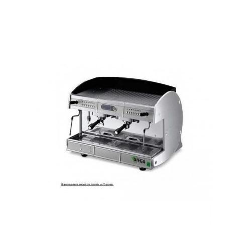 WEGA Concept EVD/3 Αυτόματη Δοσομετρική Μηχανή Καφέ Espresso ( Groups: 3 ) επαγγελματικός εξοπλισμός   μηχανές καφέ   συσκευές για bar   μηχανές καφέ καθαρ