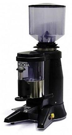 BELOGIA D68 Conic Auto Vent Επαγγελματικός Μύλος Άλεσης Καφέ με Διανεμητή Δόσης  επαγγελματικός εξοπλισμός   μηχανές καφέ   συσκευές για bar   μύλοι αλέσεως καφέ