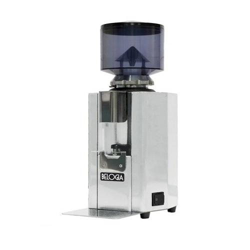 BELOGIA mini OD 50 Time Ημιεπαγγελματικός Μύλος Άλεσης Καφέ on demand - Μαχαίρια επαγγελματικός εξοπλισμός   μηχανές καφέ   συσκευές για bar   μύλοι αλέσεως καφέ