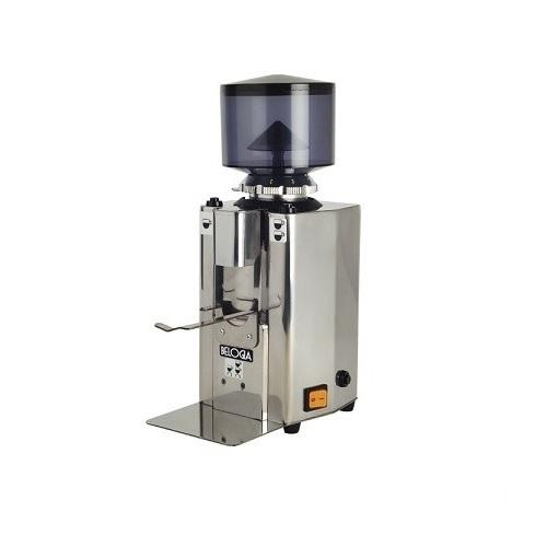 BELOGIA Super mini OD 50 Inox Ημιεπαγγελματικός Μύλος Άλεσης Καφέ on demand - Μα επαγγελματικός εξοπλισμός   μηχανές καφέ   συσκευές για bar   μύλοι αλέσεως καφέ
