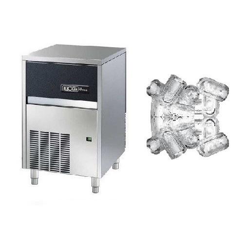 BELOGIA H32A (BREMA) Παγομηχανές - Μηχανές Παγοκύβων (Παγάκι με Τρύπα: 20gr - Πα επαγγελματικός εξοπλισμός   παγομηχανές  επαγγελματικός εξοπλισμός   παγομηχανές