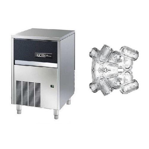 BELOGIA H45A (BREMA) Παγομηχανές - Μηχανές Παγοκύβων (Παγάκι με Τρύπα: 20gr - Πα επαγγελματικός εξοπλισμός   παγομηχανές  επαγγελματικός εξοπλισμός   παγομηχανές