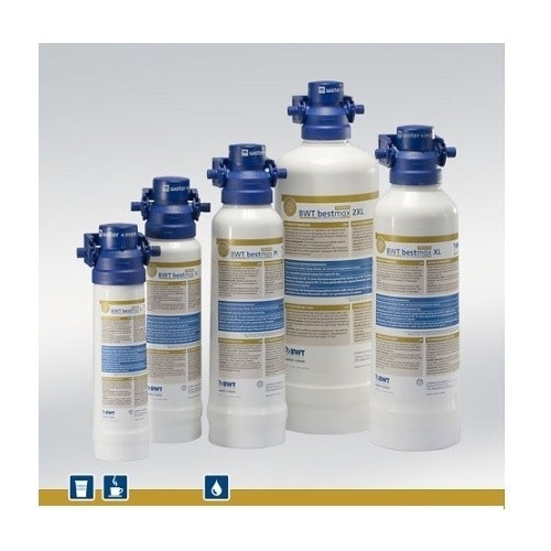 BWT water+more bestmax PREMIUM XL (4.300 lt Νερό) Φίλτρο Νερού & Κεφαλή Δικτύου  επαγγελματικός εξοπλισμός   φίλτρα νερού    bwt water more  επαγγελματικός εξοπλ