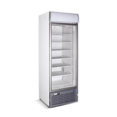 CRYSTAL CRF400 Επαγγελματικά Ψυγεία Κατάψυξης 400Lit με Ψυχόμενα Ράφια - Ελληνικ χειμερινά sales   crystal ψυγεία   καταψύκτες  επαγγελματικός εξοπλισμός   επαγγ