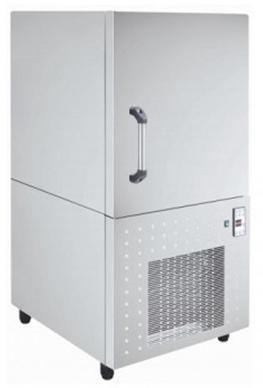 Niki Inox BL CF 10 Επαγγελματικό Ψυγείο Blast Chiller - Freezer - 800x940x1740mm black week προσφορές   blast chiller  επαγγελματικός εξοπλισμός   επαγγελματικά