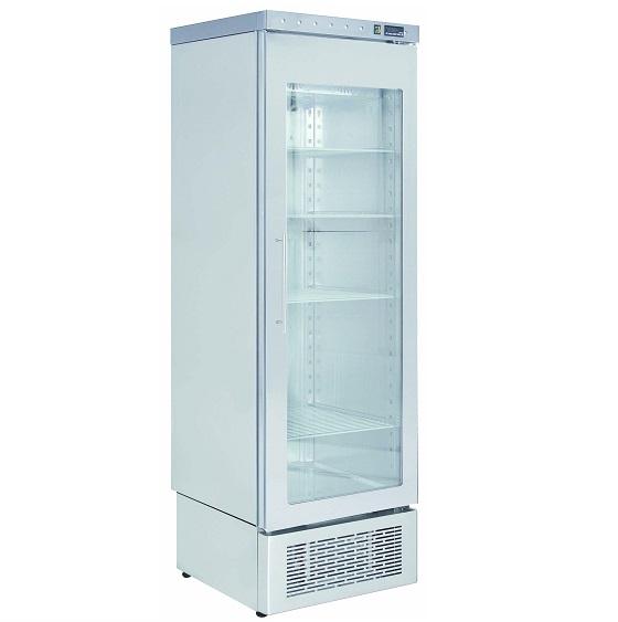 Niki Inox TH 60 060FG Επαγγελματικό Ψυγείο Θάλαμος Κατάψυξης Inox - 600x600x1900 black week προσφορές   inox ψυγεία θάλαμοι  επαγγελματικός εξοπλισμός   επαγγελμ