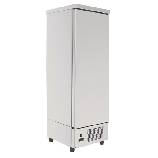 Niki Inox TH 60 060K Επαγγελματικό Ψυγείο Θάλαμος Inox - 600x640x2000mm black week προσφορές   inox ψυγεία θάλαμοι  επαγγελματικός εξοπλισμός   επαγγελμ