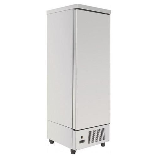 Niki Inox TH 60 060KF Επαγγελματικό Ψυγείο Θάλαμος Κατάψυξης Inox - 600x600x1900 black week προσφορές   inox ψυγεία θάλαμοι  επαγγελματικός εξοπλισμός   επαγγελμ