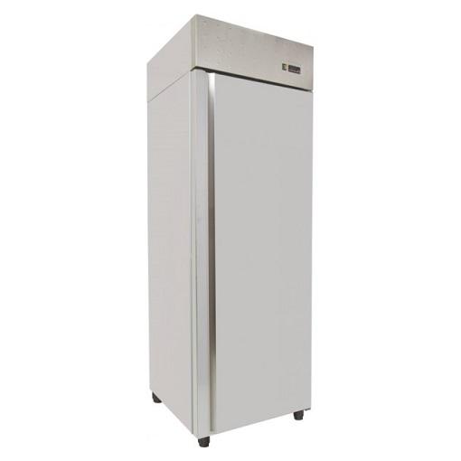 Niki Inox TH KA 070M Επαγγελματικό Ψυγείο Θάλαμος Inox Κατάψυξης - 700x800x2150m black week προσφορές   inox ψυγεία θάλαμοι  επαγγελματικός εξοπλισμός   επαγγελμ