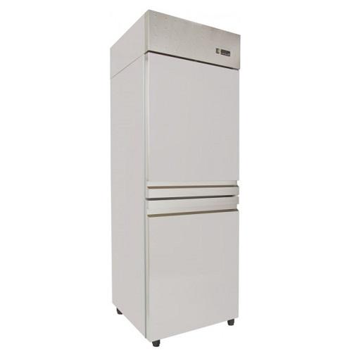Niki Inox TH D2 070M Επαγγελματικό Ψυγείο Θάλαμος Inox - 700x800x2150mm black week προσφορές   inox ψυγεία θάλαμοι  επαγγελματικός εξοπλισμός   επαγγελμ