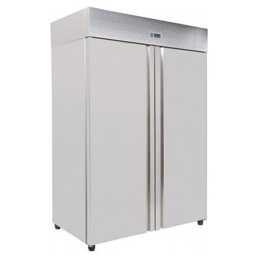 Niki Inox TH D2 140M Επαγγελματικό Ψυγείο Θάλαμος Inox - 1400x800x2150mm black week προσφορές   inox ψυγεία θάλαμοι  επαγγελματικός εξοπλισμός   επαγγελμ