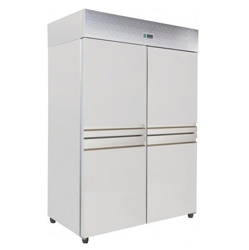 Niki Inox TH D4 140M Επαγγελματικό Ψυγείο Θάλαμος Inox - 1400x800x2150mm black week προσφορές   inox ψυγεία θάλαμοι  επαγγελματικός εξοπλισμός   επαγγελμ