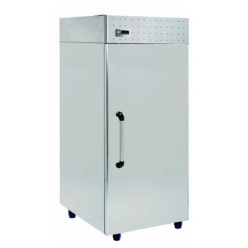 Niki Inox TH 80 060F Επαγγελματικό Ψυγείο Θάλαμος Inox Κατάψυξης - 850x1020x2050 black week προσφορές   inox ψυγεία θάλαμοι  επαγγελματικός εξοπλισμός   επαγγελμ