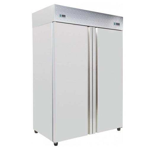 Niki Inox TH SK 140M Επαγγελματικό Ψυγείο Θάλαμος Inox Συντήρησης & Κατάψυξης -  black week προσφορές   inox ψυγεία θάλαμοι  επαγγελματικός εξοπλισμός   επαγγελμ