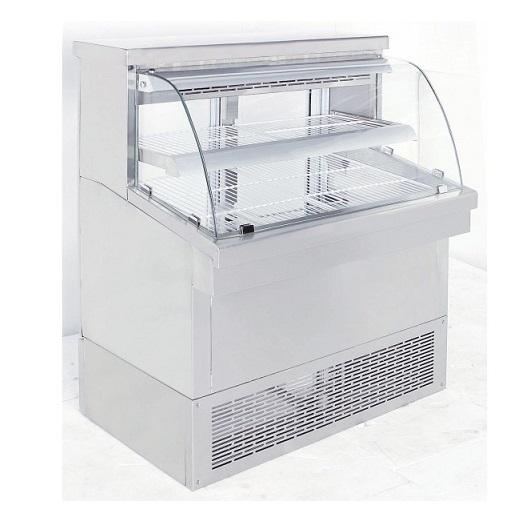 ZA 80 105K Επαγγελματικά Ψυγεία Βιτρίνες Προβολής (Κατάλληλο για Μπουγατσατζίδικ επαγγελματικός εξοπλισμός   επαγγελματικά ψυγεία  επαγγελματικός εξοπλισμός   επ