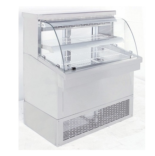ZA 80 157K Επαγγελματικά Ψυγεία Βιτρίνες Προβολής (Κατάλληλο για Μπουγατσατζίδικ επαγγελματικός εξοπλισμός   επαγγελματικά ψυγεία   ψυγεία για σύνθεση βιτρίνων