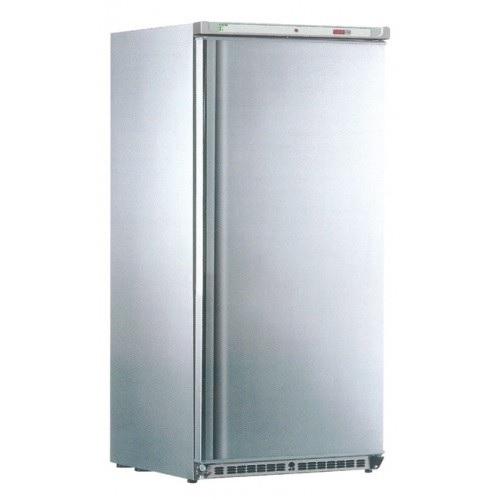 "Coldking HF600 Inox Επαγγελματικό Ψυγείο Κατάψυξης ""Τυφλό"" Με Ψυχόμενες Σχάρες - επαγγελματικός εξοπλισμός   επαγγελματικά ψυγεία   ψυγεία θάλαμοι inox  επαγγελμ"