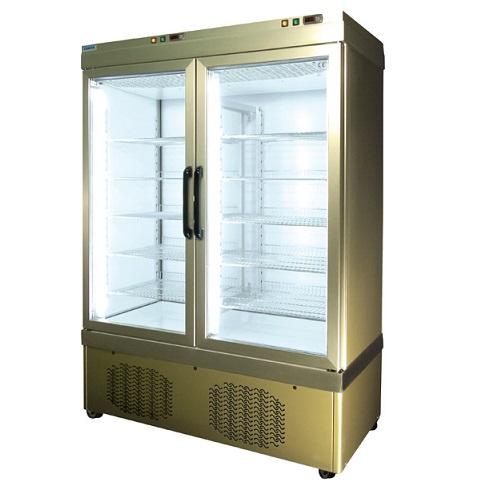 TEKNA 8100NFN Επαγγελματικά Ψυγεία Βιτρίνες Παγωτού Κατάψυξης (Με 1 Πόρτα & 12 Σ επαγγελματικός εξοπλισμός   επαγγελματικά ψυγεία   όρθιες βιτρίνες ζαχαροπλαστικ