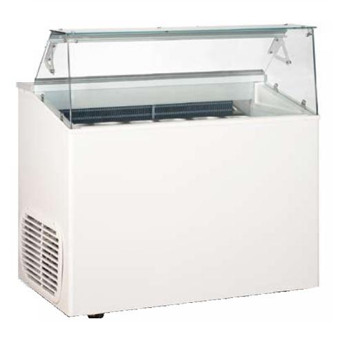 Framec TOP 7/E Επαγγελματικά Ψυγεία Βιτρίνες Χύμα Παγωτού 6 Γεύσεων - 1370x700x1 επαγγελματικός εξοπλισμός   επαγγελματικά ψυγεία   βιτρίνες παγωτού  επαγγελματι