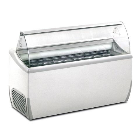 Framec J9 EXTRA Επαγγελματικά Ψυγεία Βιτρίνες Χύμα Παγωτού 9 Γεύσεων (Με Κουρμπέ επαγγελματικός εξοπλισμός   επαγγελματικά ψυγεία   βιτρίνες παγωτού  επαγγελματι