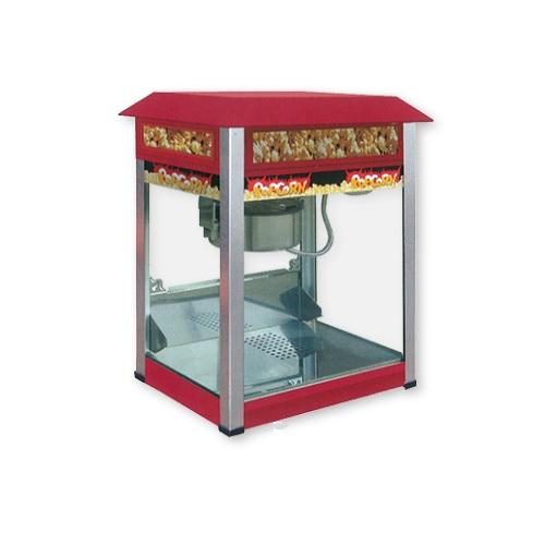 VBG802 Επαγγελματικές Μηχανές Pop Corn Πόπ Κόρν - Παραγωγή: 8 ounces επαγγελματικός εξοπλισμός   μηχανές πόπ κόρν   pop corn   μαλλί της γριάς   μηχα