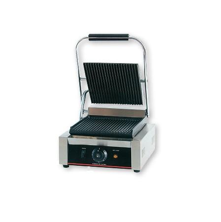 HALDEX-OEM 742010 Επαγγελματική Τοστιέρα Ρεύματος Ραβδωτής Επιφάνειας - Διάσταση επαγγελματικός εξοπλισμός   φούρνοι   μικροκύματα   κρεπιέρες   βαφλιέρες   φριτ