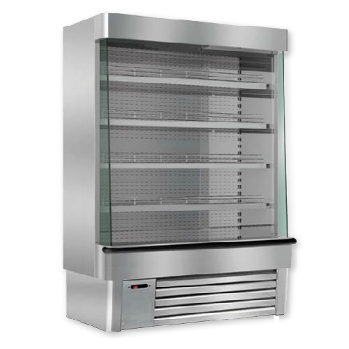 Framec SUNNY-10 CPX (INOX) Επαγγελματικά Ψυγεία Self Service Συντήρησης - 985x73 επαγγελματικός εξοπλισμός   επαγγελματικά ψυγεία   ψυγεία self service