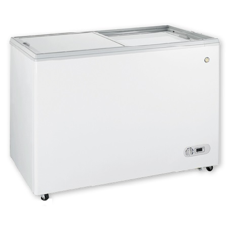 Coldking-OEM WD400 Επαγγελματικά Ψυγεία Καταψύκτες με Συρόμενα Τζάμια 400Lit - 1 επαγγελματικός εξοπλισμός   επαγγελματικά ψυγεία   καταψύκτες με συρόμενα τζάμια