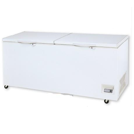Coldking-OEM BD700D Επαγγελματικά Ψυγεία Καταψύκτες Μπαούλα (Με 2 Πόρτες) - 750L επαγγελματικός εξοπλισμός   επαγγελματικά ψυγεία   καταψύκτες   υπερκαταψύκτες