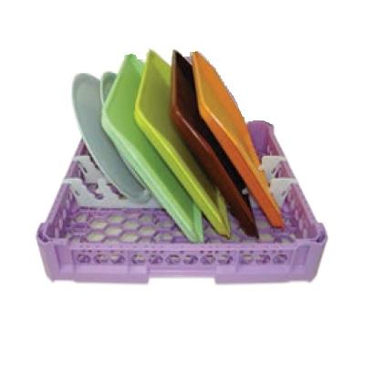 YPSILON Καλάθι Πλυντηρίου για 7 Δίσκους - 500x500x100mm επαγγελματικός εξοπλισμός   καλάθια πλυντηρίων  επαγγελματικός εξοπλισμός   πλυν