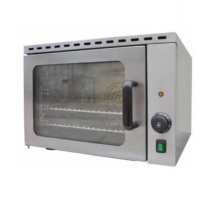 EN-10 Φούρνος Κυκλοθερμικός Ηλεκτρικός (Χωρητικότητα: 4 x GN 1/2 ή 4x Λαμαρίνες  χειμερινά sales  χειμερινά sales   επαγγελματικοί φούρνοι   φούρνοι μικροκυμάτων